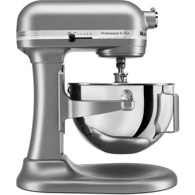 kitchenaid professional 5 qt mixer