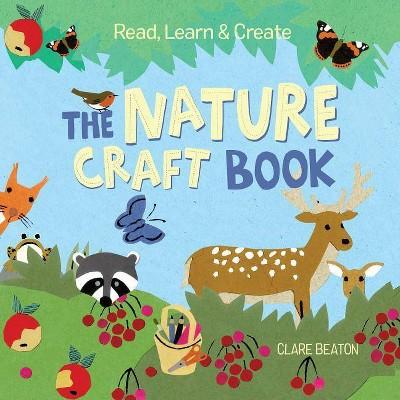 read learn create the