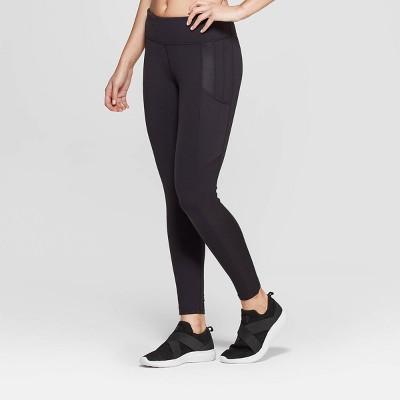Women's Mid-Rise 7/8 Premium Leggings - JoyLab™