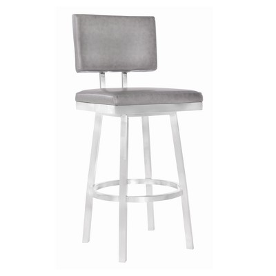 counter height chairs target rio gear chair armen living 26 balboa barstool