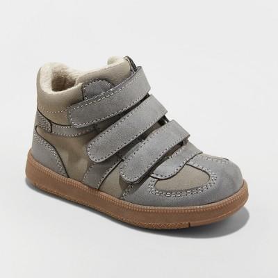 Toddler Boys' Merv Casual Sneakers - Cat & Jack™ Gray