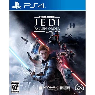 Star Wars: Jedi Fallen Order - PlayStation 4
