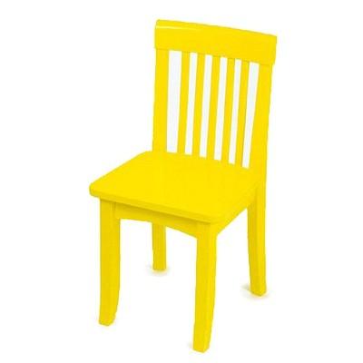 kidkraft avalon chair swivel bucket yellow target about this item