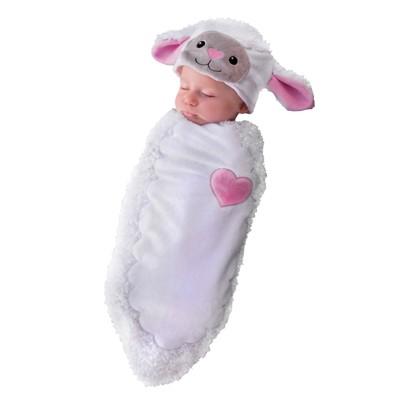 Baby Rylan the Lamb Halloween Costume - Princess Paradise