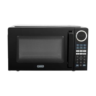 sunbeam 0 9 cu ft 900w microwave oven black sgb8901