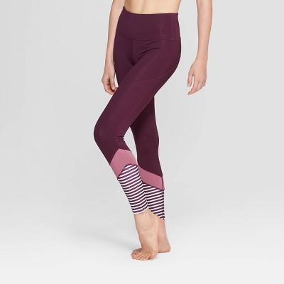 Women's Performance Mid-Rise Leggings - JoyLab™
