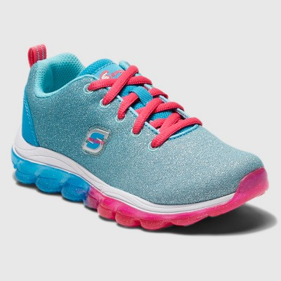Girls' S Sport by Skechers Tiffani Athletic Shoes - Teal