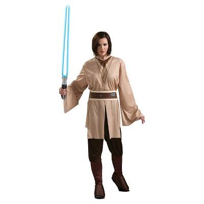 Star Wars Women Jedi Knight Costume