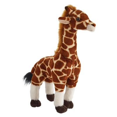 Lelly National Geographic Giraffe Plush Toy