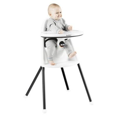 target baby chair and table high top chairs babybj 214 rn white 4 more