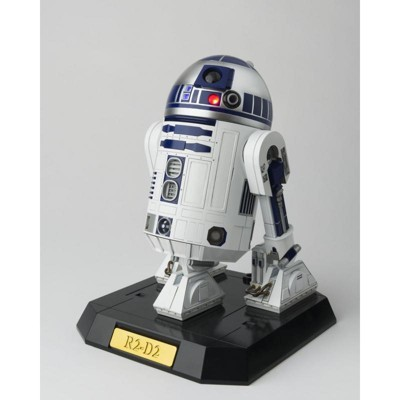 Star Wars - A New Hope - Chogokin x 12 Perfect Model - R2-D2 action figures