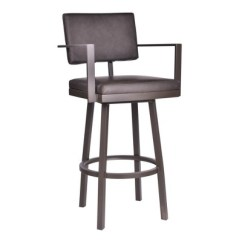 Counter Height Chairs Target Personalized Childrens Table And 26 Armen Living Balboa Barstool