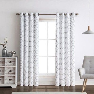 regal home collections curtains