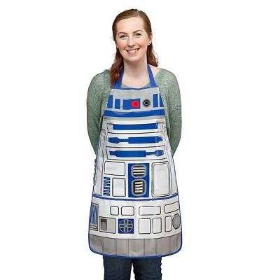Star Wars BBQ Apron R2-D2