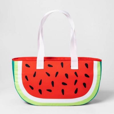Watermelon Cooler Bag - Sun Squad™