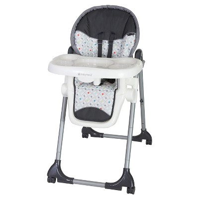 target high chair big lots rocking cushions baby trend deluxe 2 in 1 diamond geo