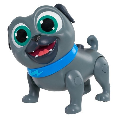 Disney Puppy Dog Pals - Bingo - Surprise Action Figures