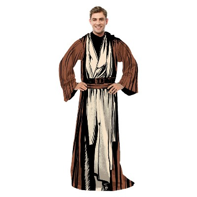 "Star Wars® Jedi Knight Comfy Throw (46""x71"")"