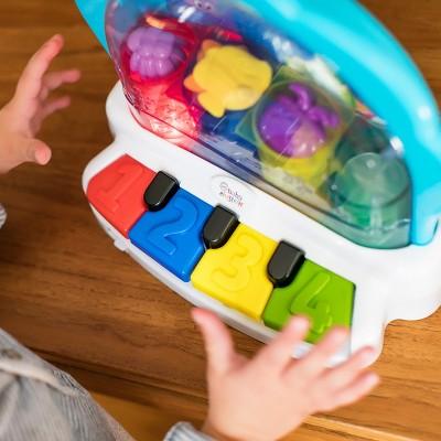 Baby Einstein Pop Glow Piano Target