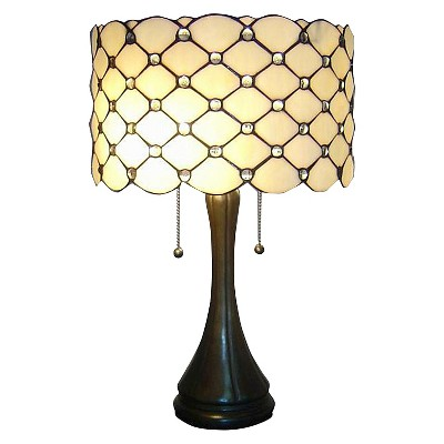 Tiffany Style Modern Table Lamp (Lamp Only)