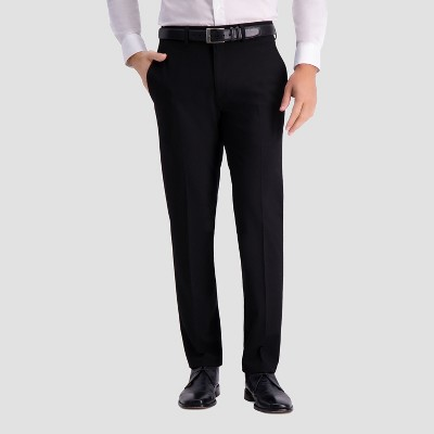 Haggar H26 Slim Fit Premium Stretch - Black