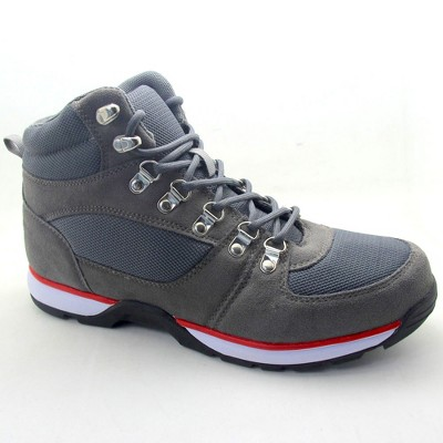Men's Ashon Cold Weather Hybrid Hiking Sneakers - Goodfellow & Co™ Gray