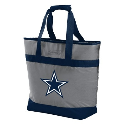 NFL Dallas Cowboys Rawlings 30-Can Soft Sided Cooler Tote