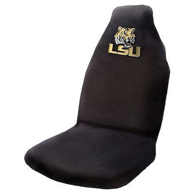 batman car chair modern brown leather recliner 2 ncaa automotive seat cover target
