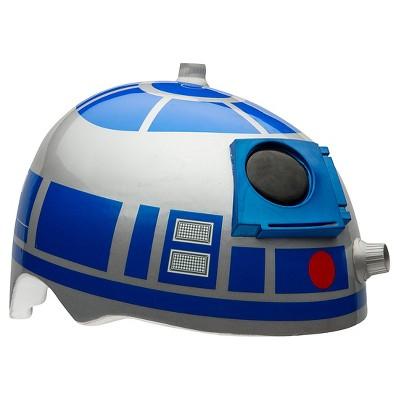 Star Wars 3D R2D2 Droid Kids Bike Helmet (5+)