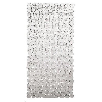 Puddles Bath Mat Clear - Splash Home®