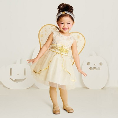 Baby Girls' Angel Halloween Costume 18-24M - Hyde and Eek! Boutique™