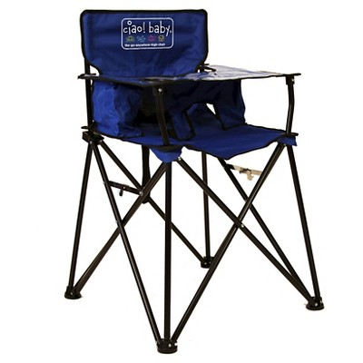 portable high chair target italsofa swivel ciao baby blue about this item