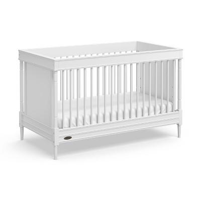 Graco Ashleigh 3-in-1 Convertible Crib