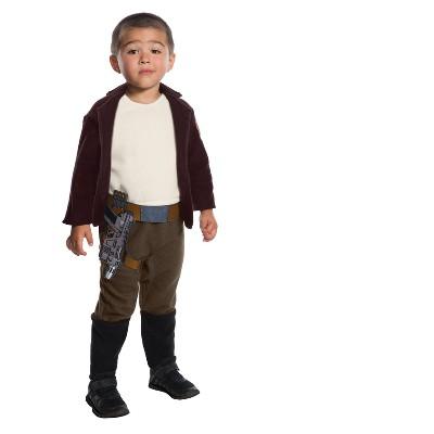 Star Wars Episode VIII - The Last Jedi Toddler Poe Dameron Costume 3T/4T
