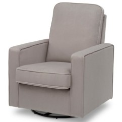 Rocker Glider Chair Lowes Patio Cushions Delta Children Landry Nursery Swivel Cloudy Gray Target