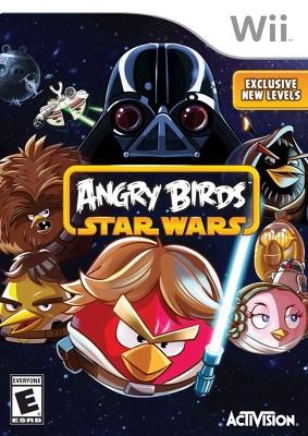 Angry Birds: Star Wars Nintendo Wii