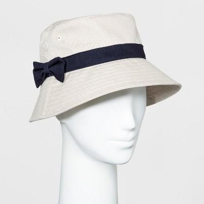 Women's Bucket Hat - A New Day™ Tan