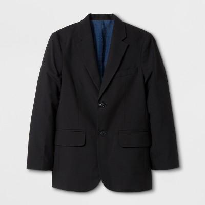 Boys' Suit Jacket - Cat & Jack™ Black