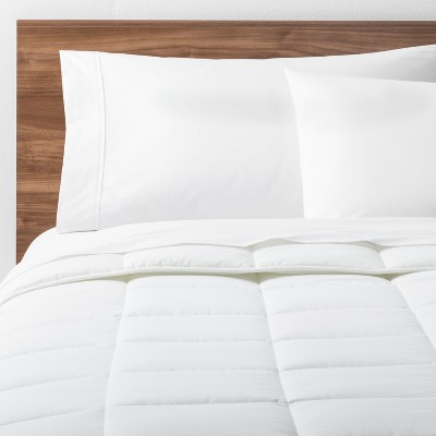 Solid Down Alternative Comforter - Made By Design™