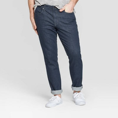 Men's Tall Slim Fit Jeans - Goodfellow & Co™ Blue Gray