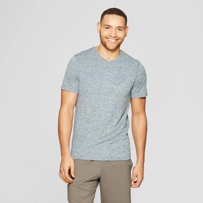 Men's V-Neck Soft Touch T-Shirt - C9 Champion®
