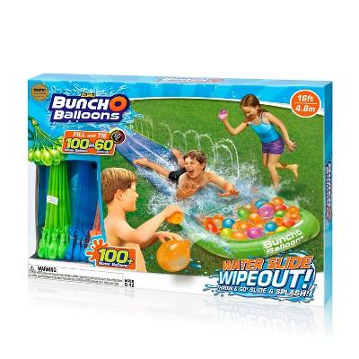 Bunch O Balloons Water Slide