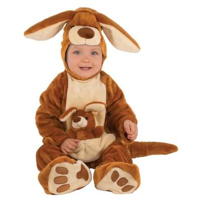 Baby Kangaroo Halloween Costume 6-12M