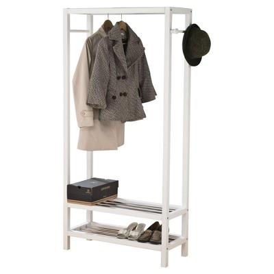Freestanding Coat Rack Acme Furniture : Target
