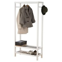 Freestanding Coat Rack Acme Furniture : Target