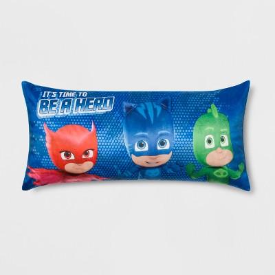pj masks body pillow target inventory