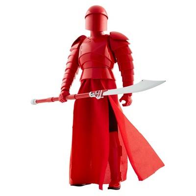 "Star Wars: The Last Jedi Praetorian Guard Exclusive Action Figure 18"""