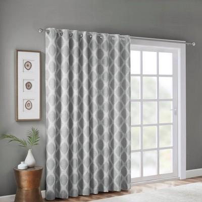 blackout curtains 102 length target