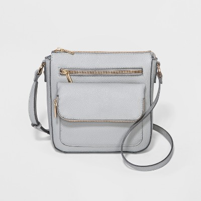 Women's Crossbody Bag - A New Day™