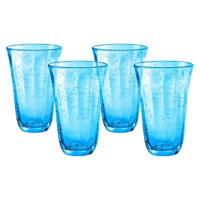 Artland Savannah 18oz 4pk Highball Glasses